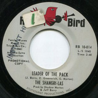 The Shangri-Las - Leader Of The Pack/What Is Love