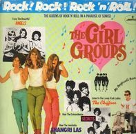 The Shangri-Las, The Chiffons, The Secrets - The girl groups