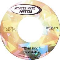 The Shirelles - Mama Said / Foolish Little Girl