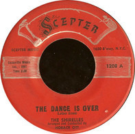 The Shirelles - The Dance Is Over / Tonight's The Night