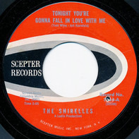 The Shirelles - Tonight You're Gonna Fall In Love With Me