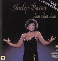 Shirley Bassey With The London Symphony Orchestra - I Am What I Am