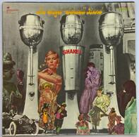 The Siegel-Schwall Band - Shake