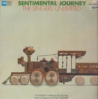 The Singers Unlimited - Sentimental Journey