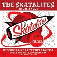 The Skatalites - IN ORBIT VOL.1