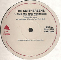 The Smithereens - Time And Time Again
