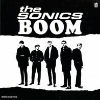 The Sonics - Boom
