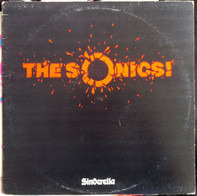 The Sonics - Sinderella