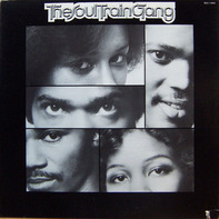 The Soul Train Gang - The Soul Train Gang