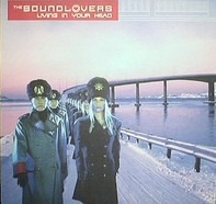 The Soundlovers - Living In Your Head