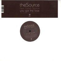 The Source - You Got The Love