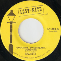 The Spaniels - Goodnite, Sweetheart, Goodnite / You Don't Move Me