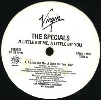 The Specials - A Little Bit Me, A Little Bit You