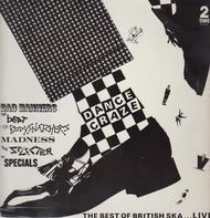 The Specials, Bad Manners, The Selecter a.o. - Dance Craze