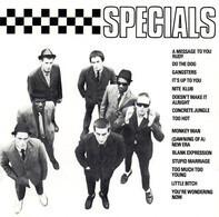 The Specials - Specials