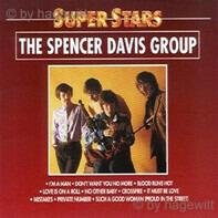 The Spencer Davis Group - Super Stars