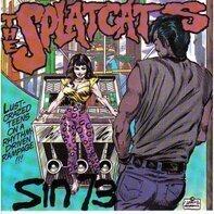The Splatcats - Sin 73