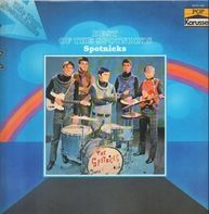 The Spotnicks - The Best Of