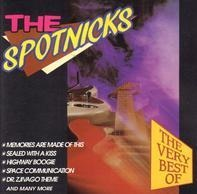 The Spotnicks - The Very Best Of