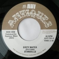 The Standells - Dirty Water / Try It