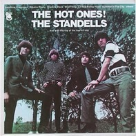 The Standells - The Hot Ones!