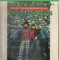 The Standells - Dirty Water