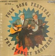 The Stanley Brothers - Folk Song Festival