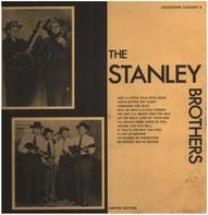 The Stanley Brothers - The Stanley Brothers