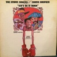 The Staple Singers - Let's Do It Again (Original Soundtrack)