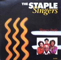 The Staple Singers - Slippery People