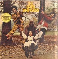 The Staple Singers - The Staple Swingers