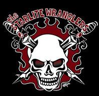 The Starlite Wranglers - Devil`s Wheel