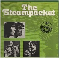 The Steampacket - At The Beginning