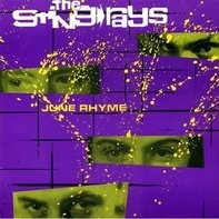 The Sting-Rays - June Rhyme
