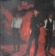 The Stompers - The Stompers