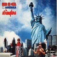 The Stranglers - Big In America / Dry Day