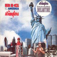 The Stranglers - Big In America