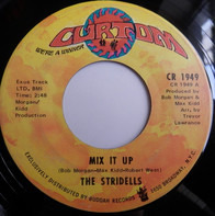 The Stridells - Mix It Up