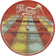 The Strikers - Inch By Inch