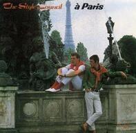 The Style Council - À Paris