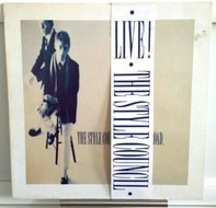 The Style Council - Home And Abroad