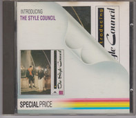 The Style Council - Introducing The Style Council