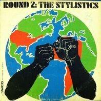 The Stylistics - Round 2