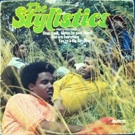 The Stylistics - The Stylistics