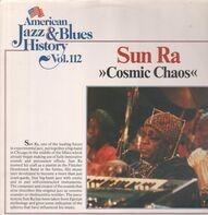 Sun Ra - Cosmic Chaos