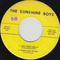 The Sunshine Boys Quartet - The Three Bells