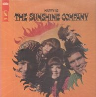 The Sunshine Company - Happy Is