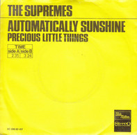 The Supremes - Automatically Sunshine