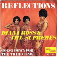 The Supremes - Reflections
