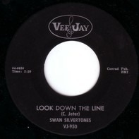 The Swan Silvertones - Come To Jesus / Look Down The Line